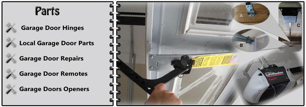 Fast And Friendly Dickinson Garage Door Repair TX   Replace, Repair  Extension Springs